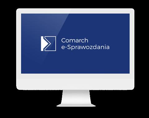 Comarch e-Sprawozdania dla Optima Altum XL