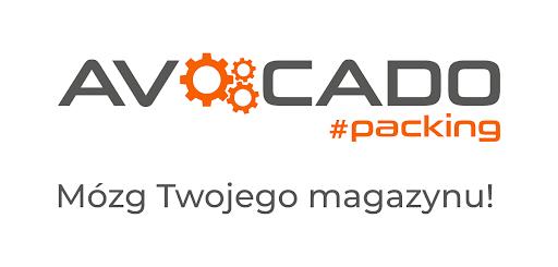 AVOCADO Packing - Mózg Twojego magazynu_logo