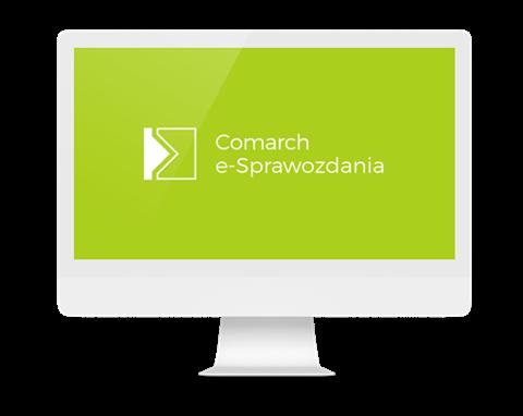 Comarch e-Sprawozdania - standalone