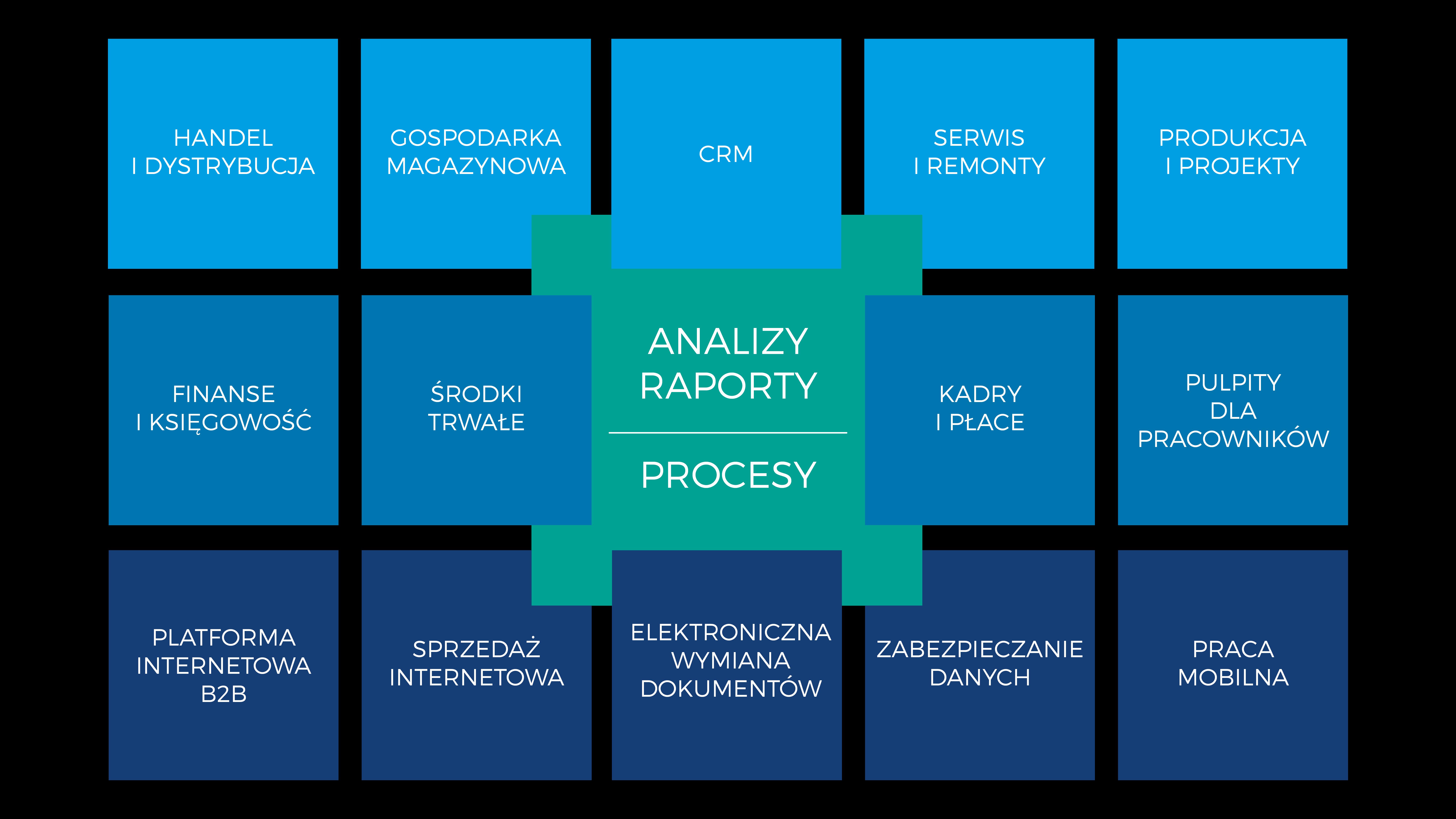 XL - grafika produktowa