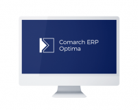 Comarch ERP Optima START Mikrofirma