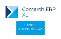 Comarch ERP XL – Handel i Dystrybucja