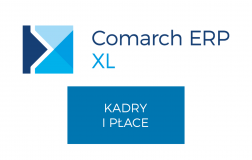 Comarch ERP XL – Kadry i Płace