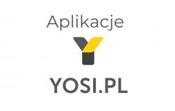 Aplikacje YOSI.PL