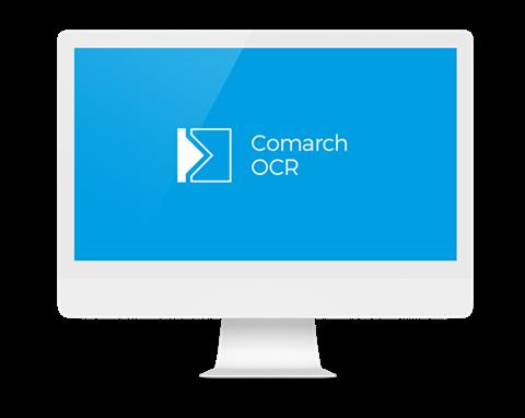 comarch OCR optyczne rozpoznawanie tekstu